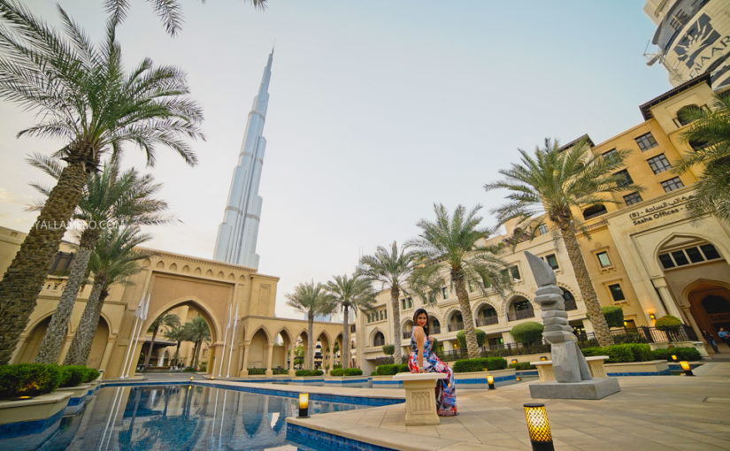 Staycation Review: The Palace at Downtown Dubai