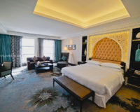 Staycation Review: Sheraton Sharjah Resort and Spa
