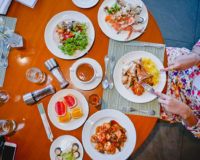 Flavours On Two Friday Brunch at Towers Rotana Dubai