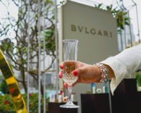 Bvlgari Afternoon Tea at Palace Downtown – A fashionable affair