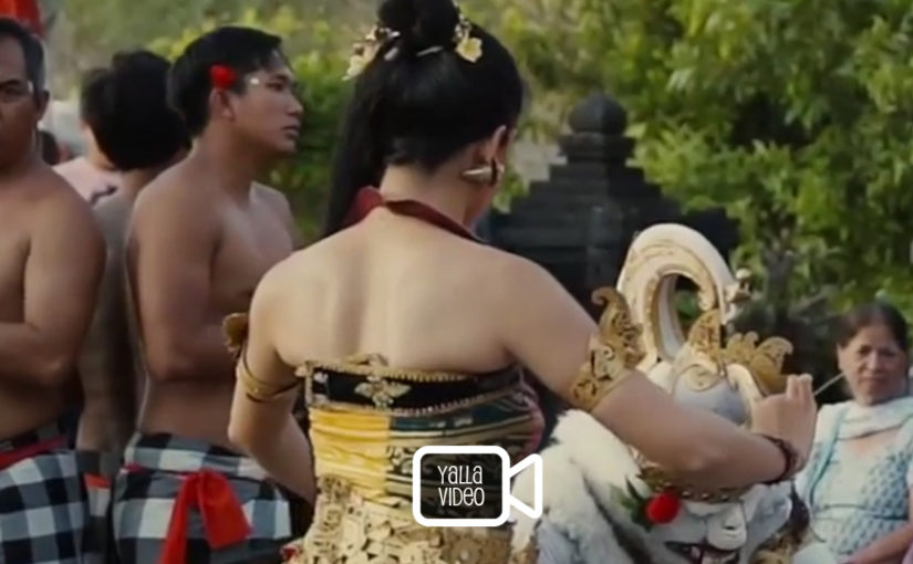 Travel: Bali Uluwatu Temple Dance