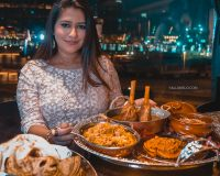 Royal Affair for Iftar at Bombay Brasserie