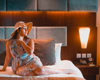 Staycation: Traders Hotel | Abu Dhabi
